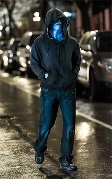 Amazing Spider-Man 2. Electro