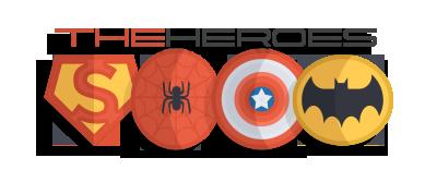 TheHeroes.ru - Главная