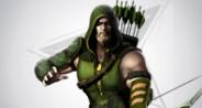 Зеленая стрела / Green Arrow