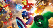 Анонс игры LEGO Marvel Super Heroes