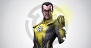 Синестро / Sinestro