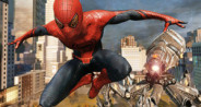 Рецензия игры The Amazing Spider-Man