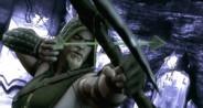 Зеленая стрела присоединился к списку персонажей Injustice: Gods Among Us
