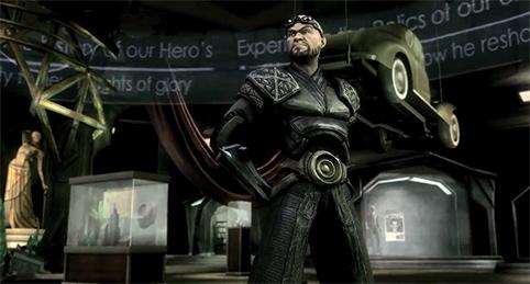 Генерал Зод / General Zod