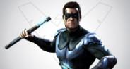 Ночное крыло / Nightwing
