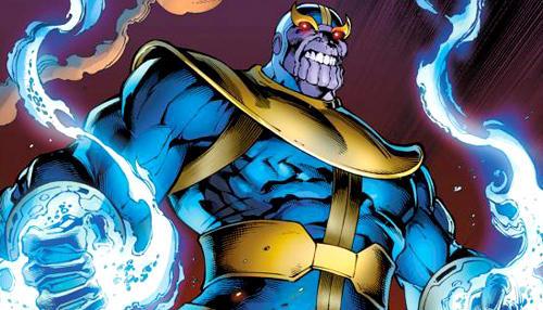 Танос / Thanos