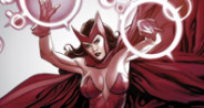 Алая Ведьма / Scarlet Witch