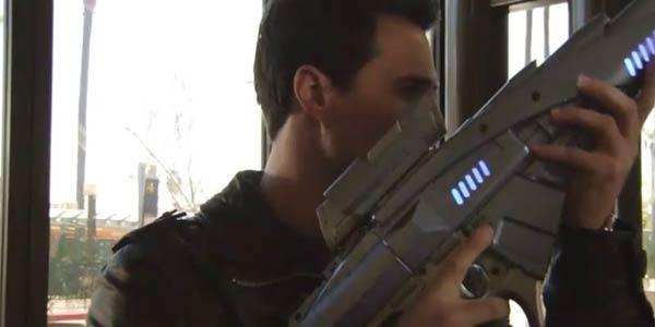 Агенты Щ.И.Т. - Пушка Спокойной ночи