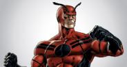 Человек-муравей / Ant-Man
