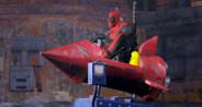 Обзор Deadpool: The Game
