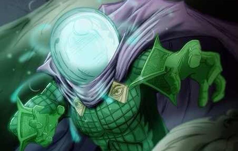 Мистерио / Mysterio