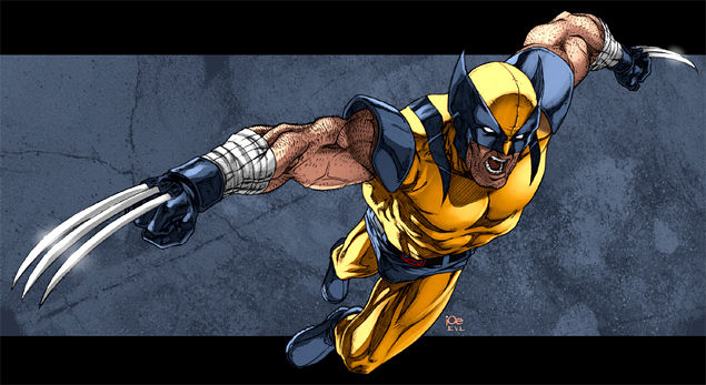 Росомаха / Wolverine