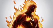 Человек-Факел (Джонни Шторм) / Human Torch