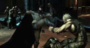 Обзор игры Batman: Arkham Asylum