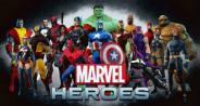 Обзор Marvel Heroes