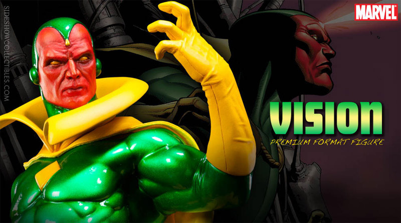 Вижин (Виденье) / Vision