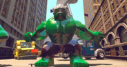 В LEGO Marvel Super Heroes Стэна Ли превратили в супергероя