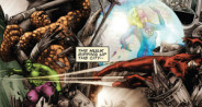 Обзор комикса «Marvels: Eye of the Camera»