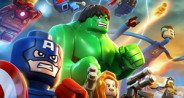 Обзор LEGO Marvel Super Heroes