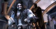 Лобо и Бэтгерл стали новыми персонажами Injustice: Gods Among Us