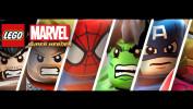 Лего марвел супергерои картинки