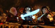 Новая игра от Лего — LEGO: The Hobbit