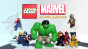 LEGO Marvel Super Heroes получила 2 номинации