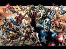 Герои и персонажи люди икс Marvel Comics