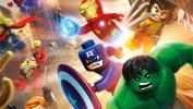 Как разблокировать весь транспорт в Лего Марвел Супер Герои/Lego Marvel Super Heroes