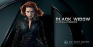 «Мстители 2» и сюжетная линия Черной Вдовы