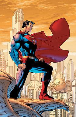 250px-Superman01