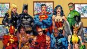 Цитаты супергероев Marvel и Dc Comics