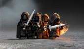 Баг на бесконечные ресурсы в Лего Хоббит / Lego The Hobbit