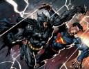 «Бетмен против Супермена» от Марвел