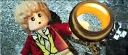 Прохождение игры Lego The Hobbit / Лего Хоббит