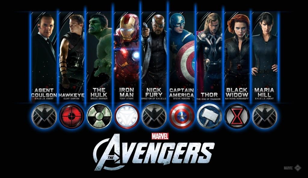 Мстители 2 и сюжетная линия черной