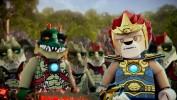 Подвиги Чима — Flash Игры Лего