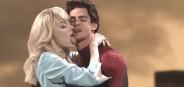 Новый Человек-Паук 2 – последний поцелуй