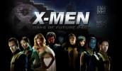 Очередные трейлеры к «Люди Икс: Дни минувшего будущего»