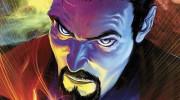 Доктор Стрэндж / Doctor Strange Марвел