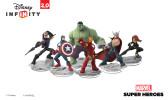 Выход Marvel Super Heroes 2 в новой обвертке