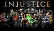 Ожидаем выхода Injustice: Gods Among Us 2