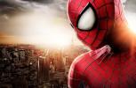Сборы «Новый Человек-Паук: Высокое напряжение»