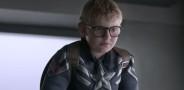 Реклама Shevrolet с Капитаном Америка