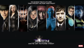«Люди Икс: Дни минувшего будущего» сборы