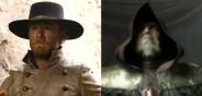 Бен Фостер играет Медива в фильме «Warcraft»
