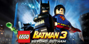Встречаем «LEGO Batman 3: Beyond Gotham»