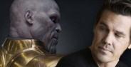 Джош Бролин в роли Таноса Marvel