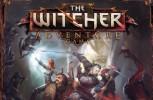 Выход бетты игры The Witcher Adventure Game