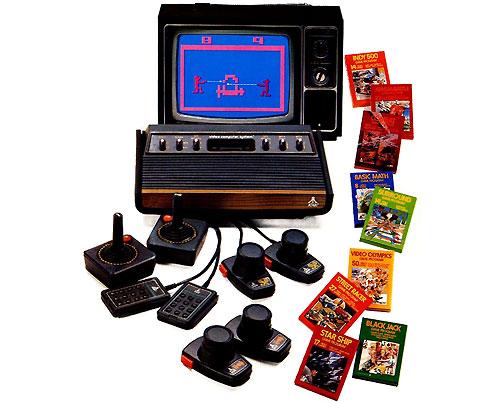 AtariVCS-games